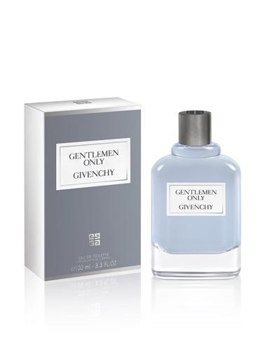 Givenchy Only Gentlemen EDT 100 ml Erkek Parfümü Renksiz